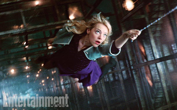 the amazing spider-man 2 ew02