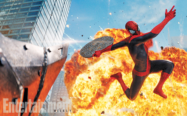 the amazing spider-man 2 ew03