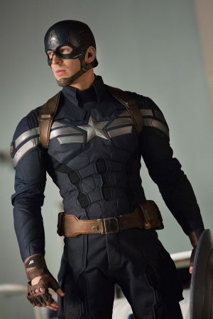 captain america the winter soldier reader review