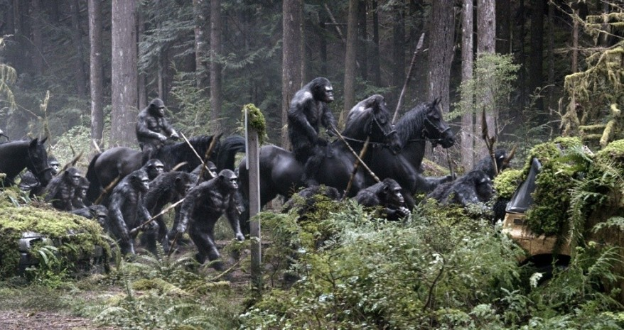 dawn of the planet of the apes image 05