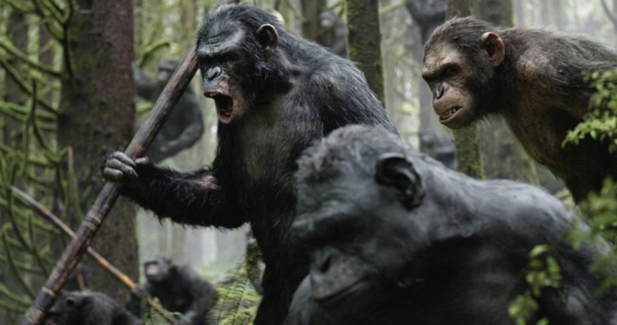 dawn of the planet of the apes image 07