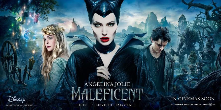 maleficent banner 02