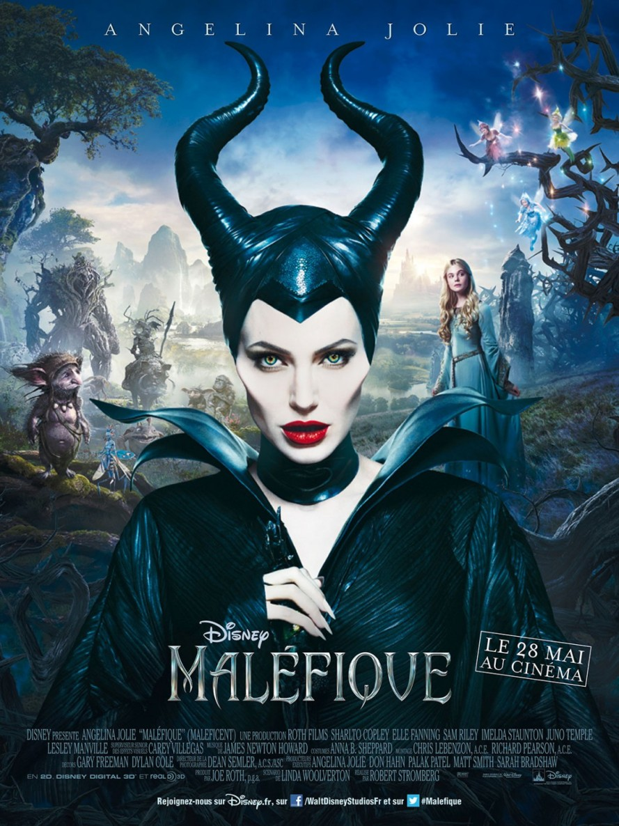 maleficent poster 05