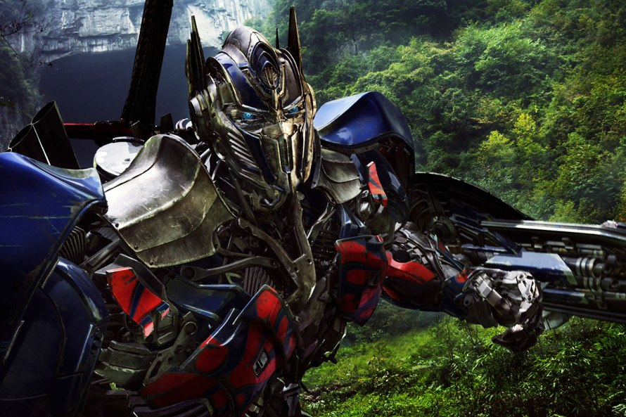 preview transformers 4