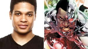 ray fisher cyborg batman vs superman