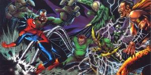 Sinister Six revealed