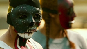 The Purge 2 Anarchy full trailer