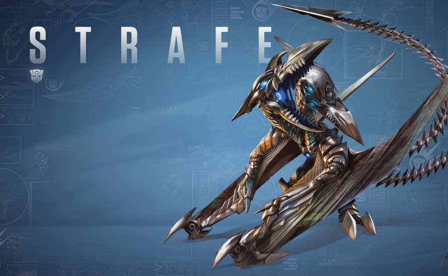 transformers age of extinction character 10