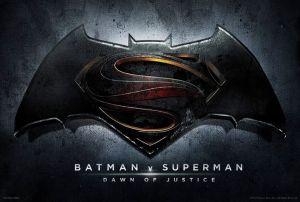 batman vs superman dawn of justice logo