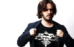 Edgar wright antman