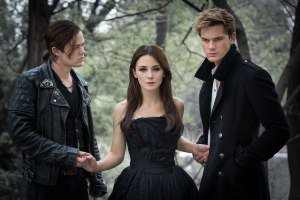 fallen firstlook