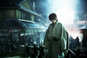 Rurouni Kenshin Kyoto Fire new trailer