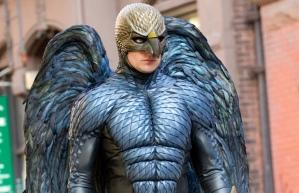 birdman set