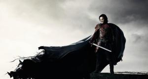 Dracula Untold header