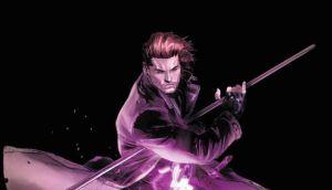 Gambit x-men
