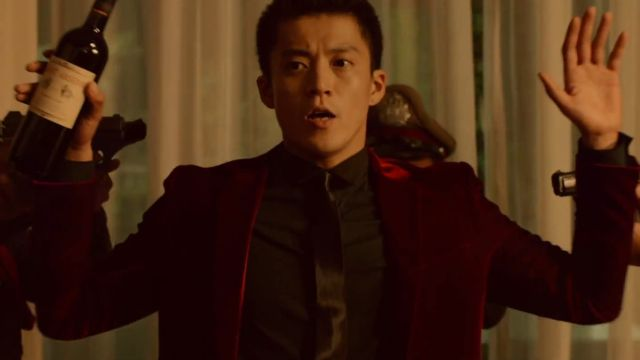 lupin the third live action trailer cap 02