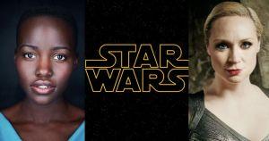 star wars lupita Gwendoline