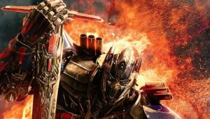transformers age of extinction chinese poste headerr