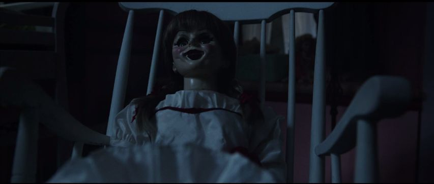 หนัง  Annabelle : Creation