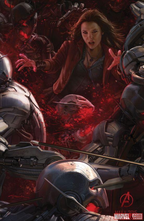 avengers age of ultron comiccon poster 02