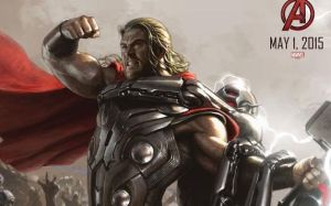 avengers age of ultron comiccon poster header 03