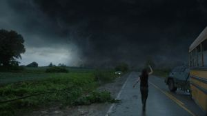 Into the storm full trailer