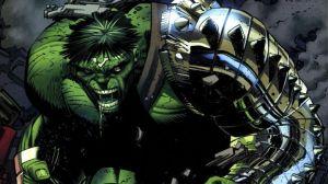 Planet Hulk avengers 2