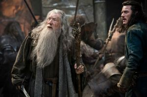 The Hobbit The Battle of the Five Armies image 01