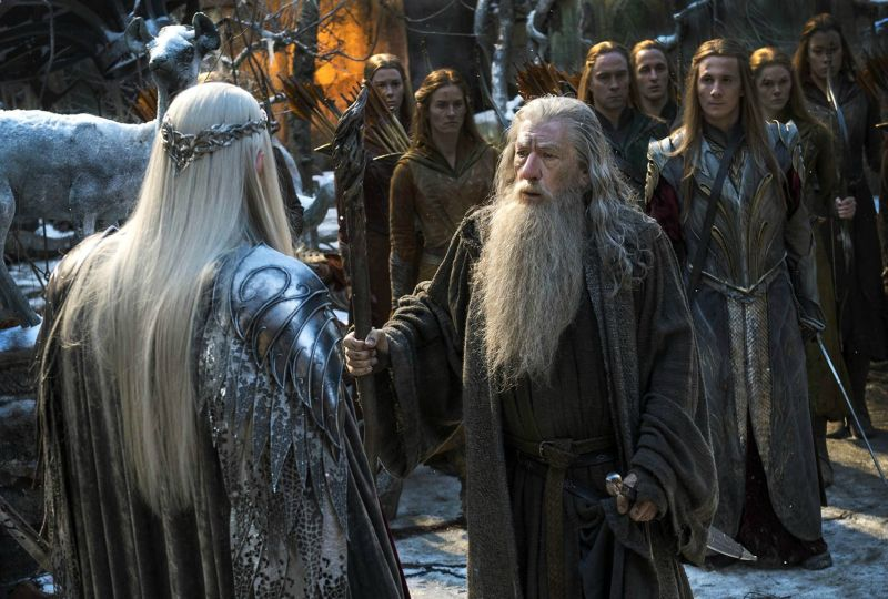 The Hobbit The Battle of the Five Armies image 02