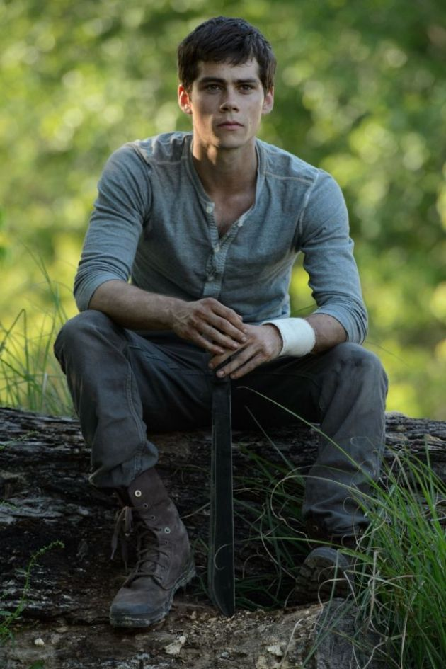 the maze runner image 01
