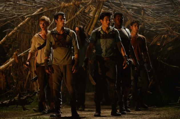 the maze runner image 08