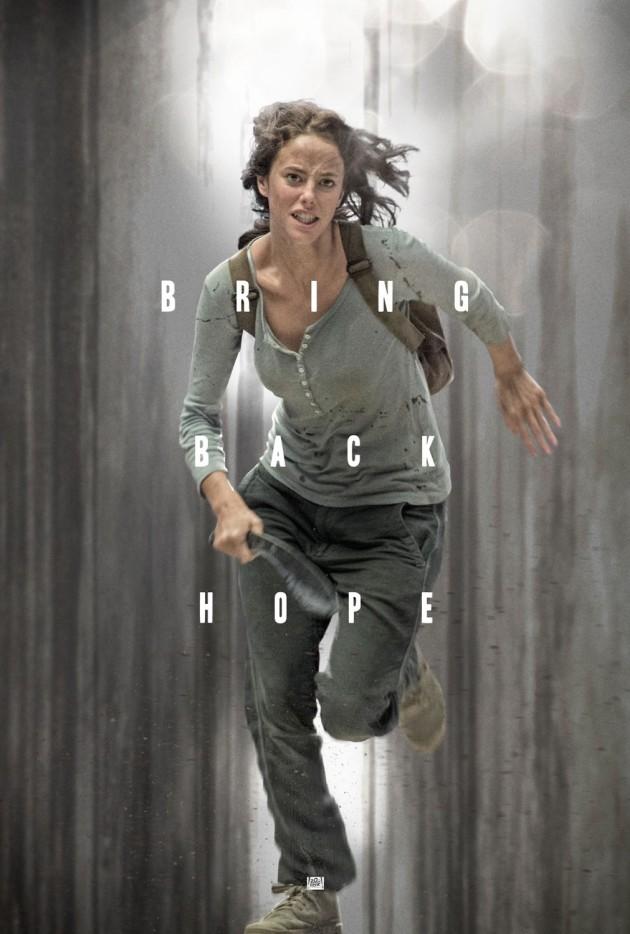 the maze runner poster 04