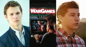 WarGames casting