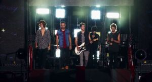 Where We Are one diraction film cap 01