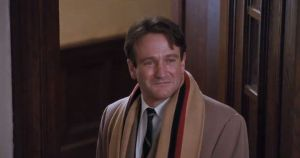 robin williams mr keating
