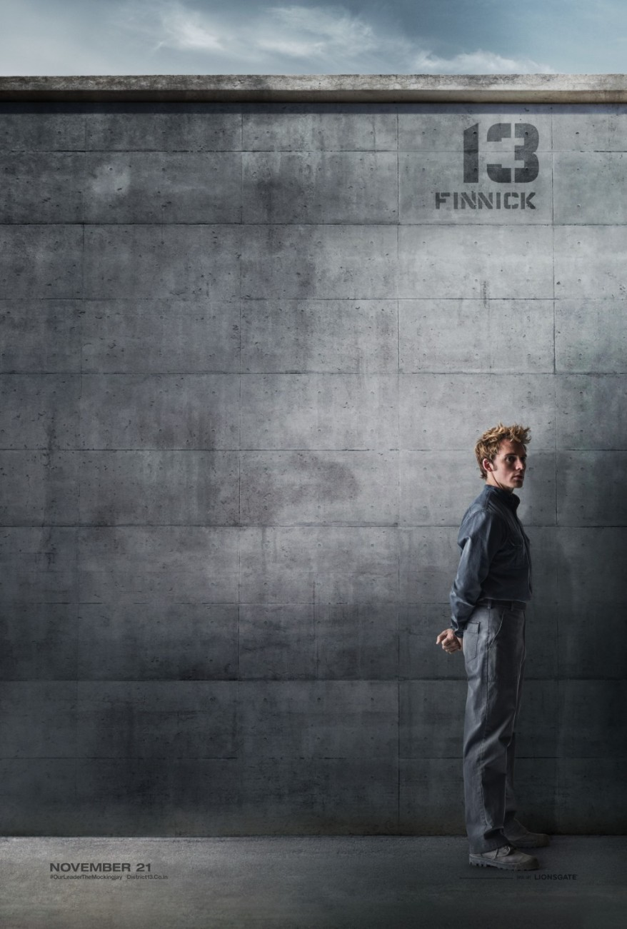 the hunger games mockingjay part 1 district 13 poster 01