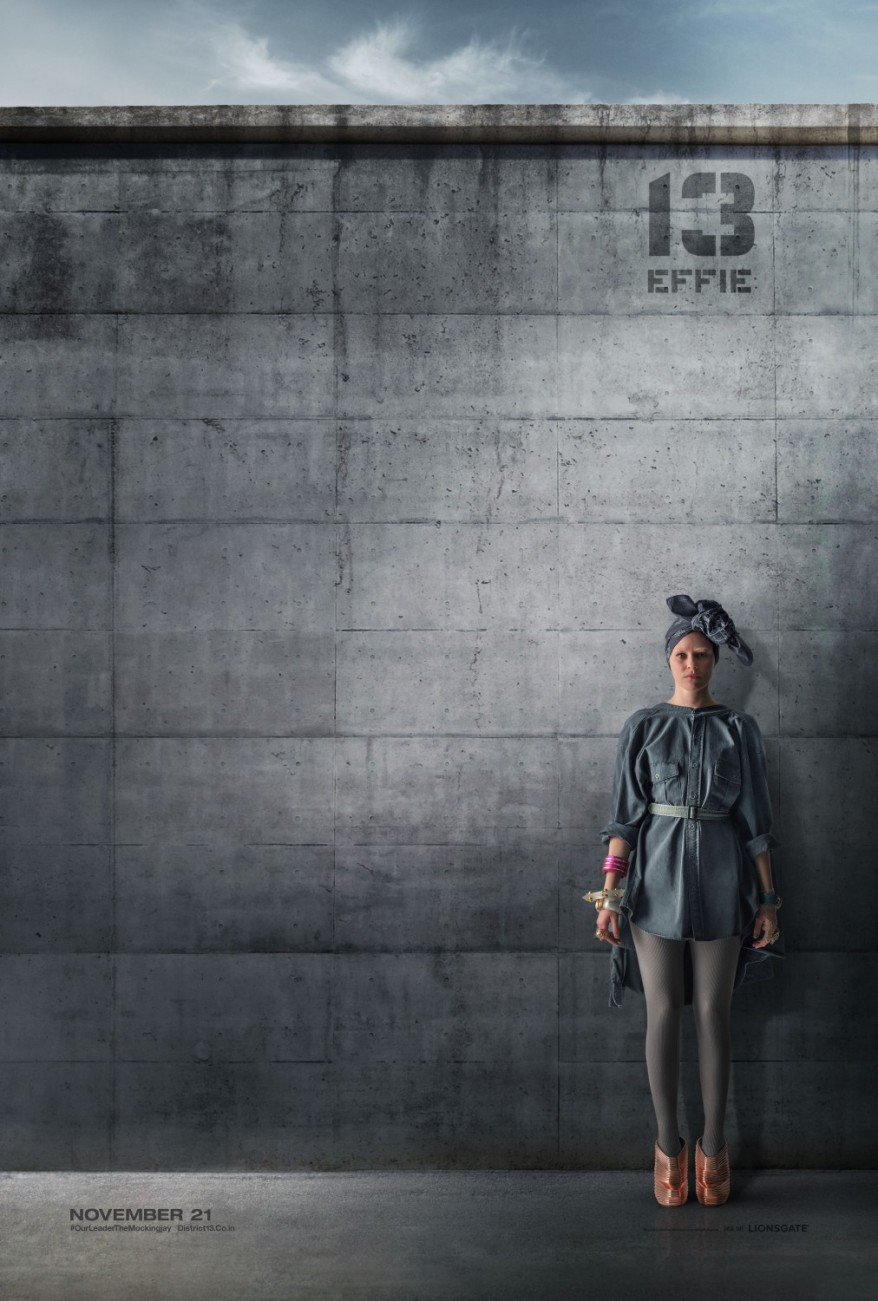 the hunger games mockingjay part 1 district 13 poster 03