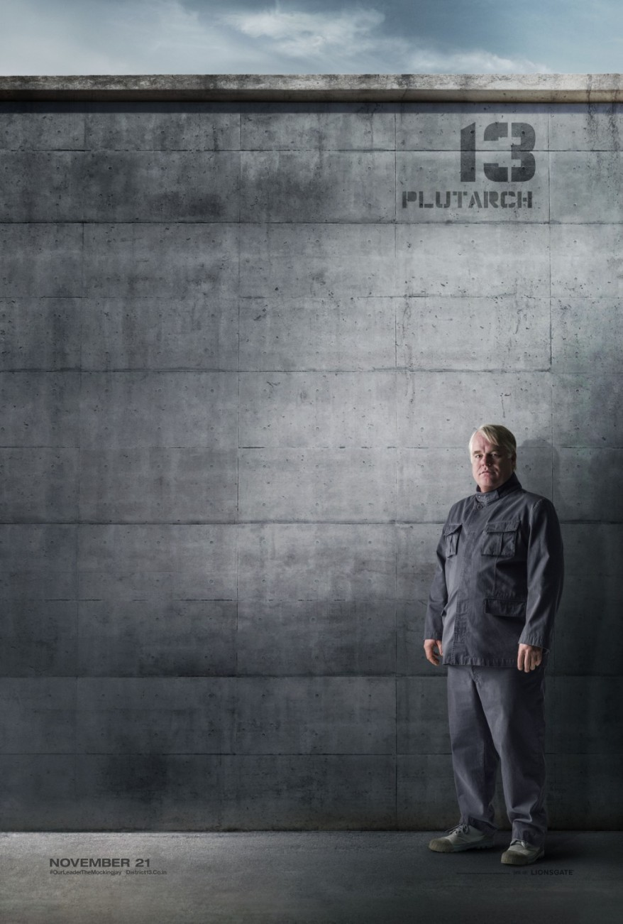 the hunger games mockingjay part 1 district 13 poster 05