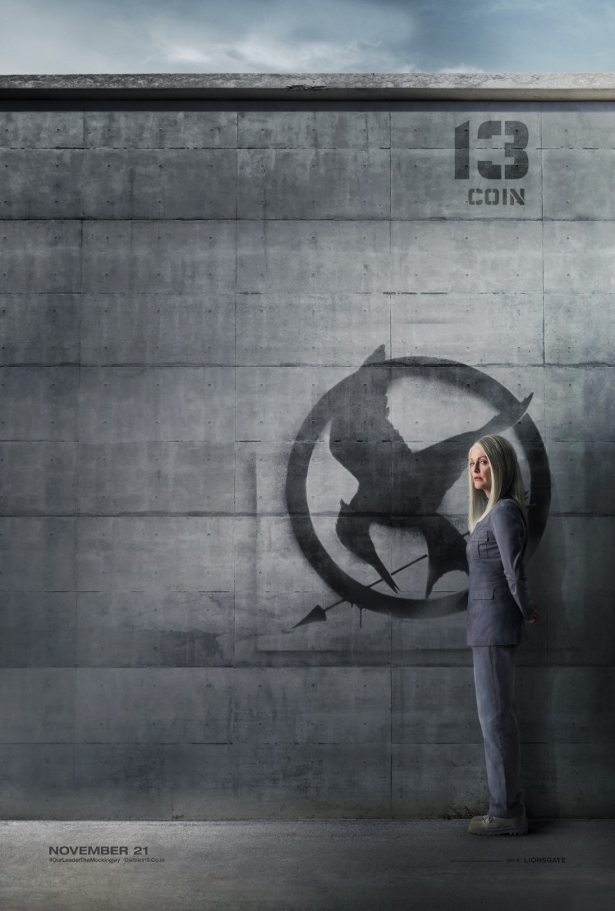 the hunger games mockingjay part 1 district 13 poster 06
