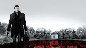 A Walk Among the Tombstones map