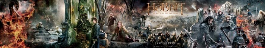 the hobbit 3 banner big