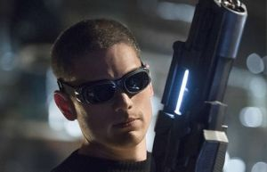 captain cold wentworth