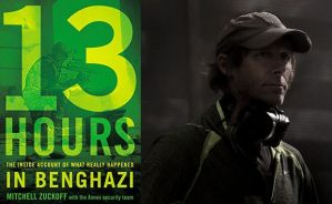 michael bay 13 hours