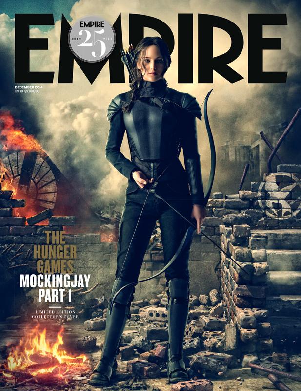 mockingjay empire cover