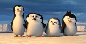 The Penguins of Madagascar 4 minutes clip