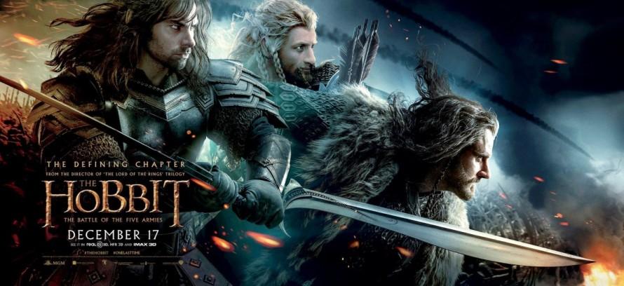 hobbit 3 new banner