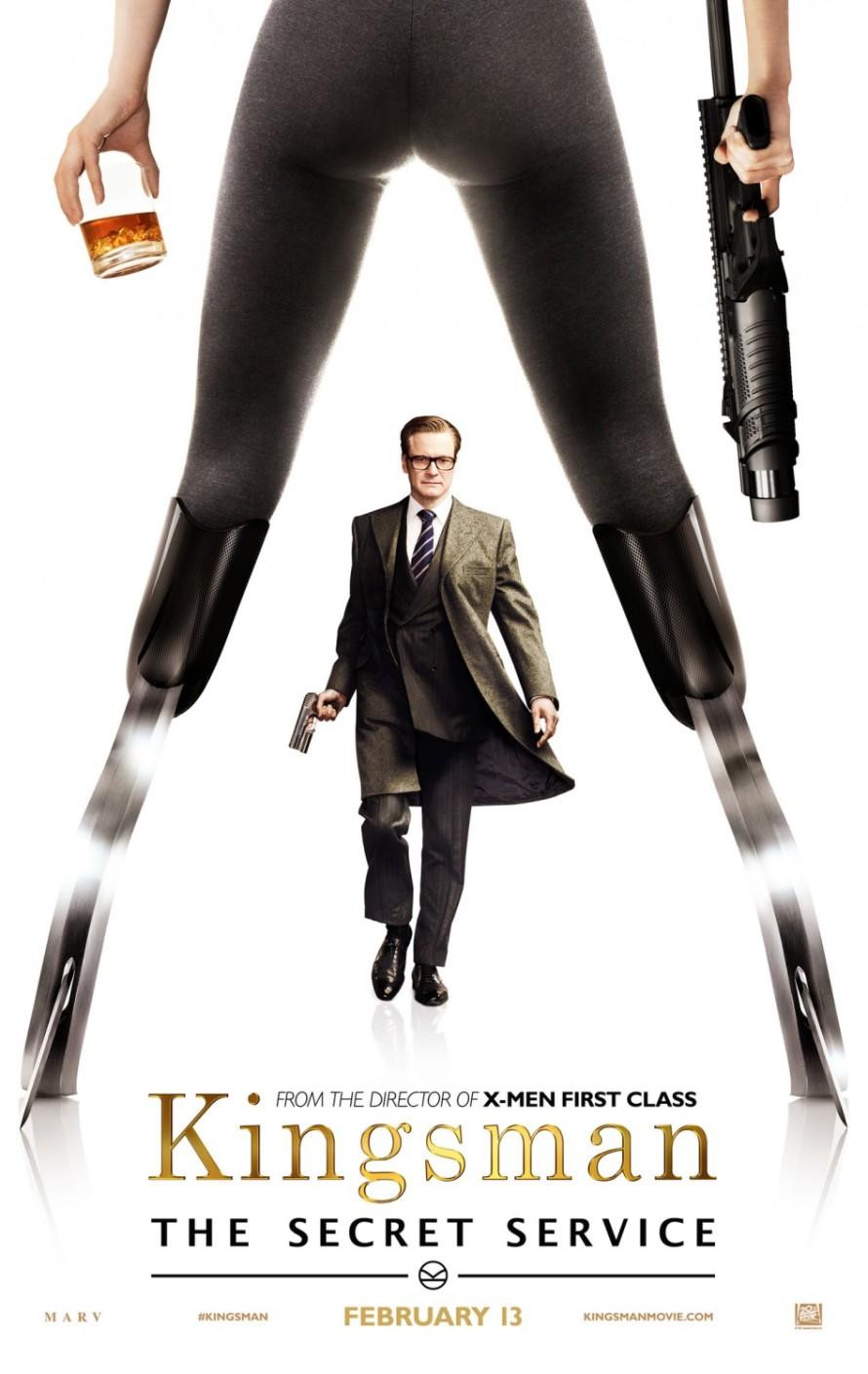 kingsman poster 01