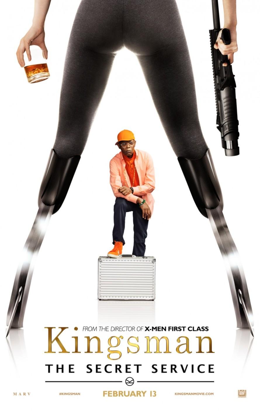 kingsman poster 02