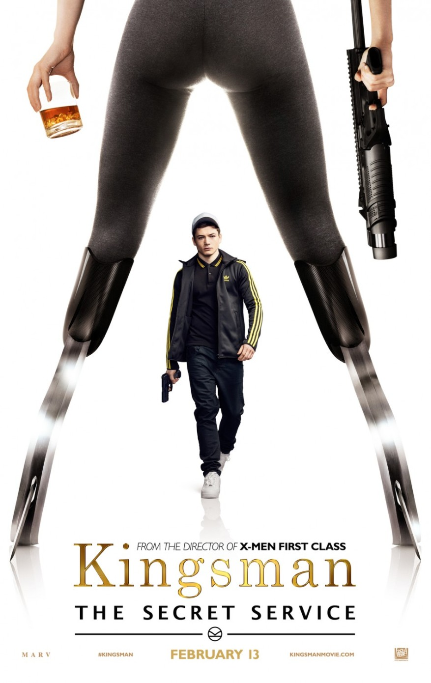 kingsman poster 03