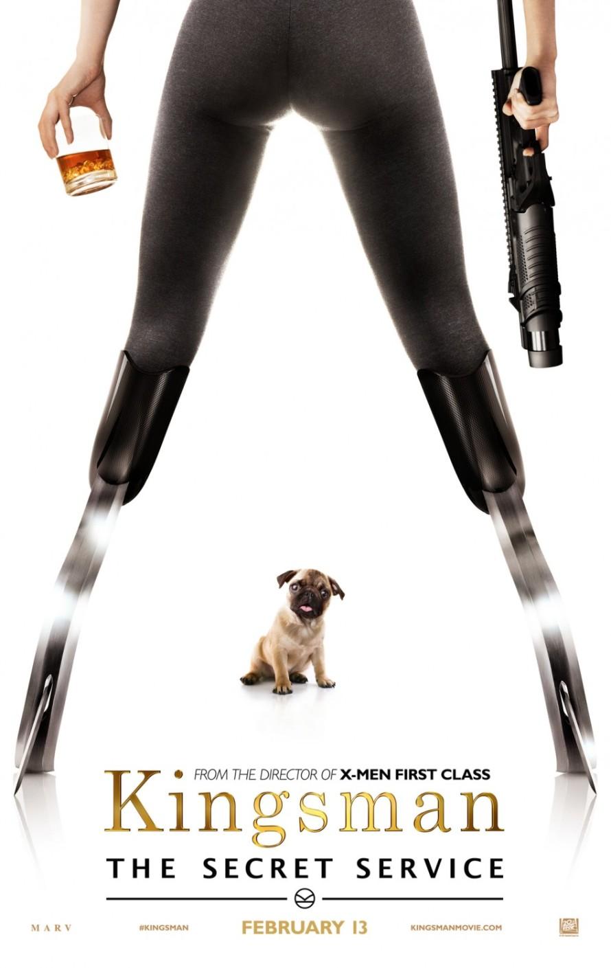 kingsman poster 04